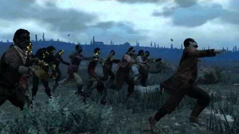 Undead Nightmare - Assalto dei Non Morti