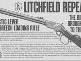 Litchfield a ripetizione