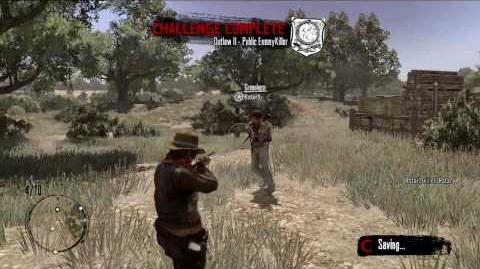 Red Dead Redemption Gameplay Series Multiplayer Free Roam