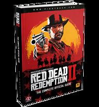 Guida Ufficiale Completa di Red Dead Redemption II Standard Edition