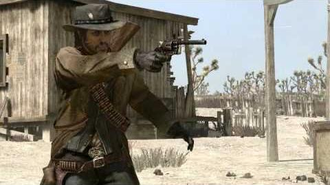 Red Dead Redemption Gameplay Series Life In The West