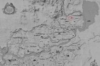 Beecher's Hope sulla mappa