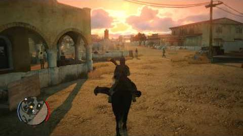 Red Dead Redemption Gameplay Video Series Introduction