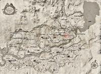 MacFarlane's Ranch sulla mappa