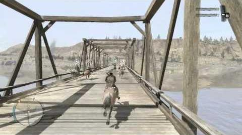 Red Dead Redemption Liars and Cheats Pack Official Trailer
