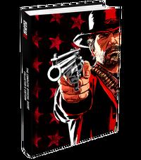 Guida Ufficiale Completa di Red Dead Redemption II Collector's Edition