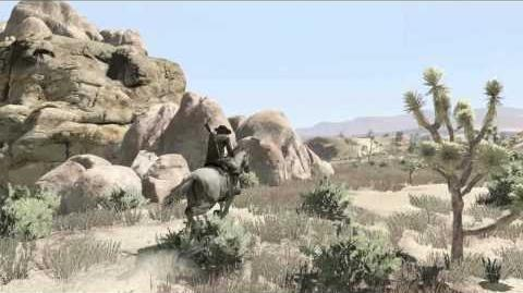 Red Dead Redemption GameStop TV Commercial Featuring The Deadly Assassin