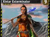 Xintar Exterminator