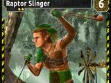 Raptor Slinger