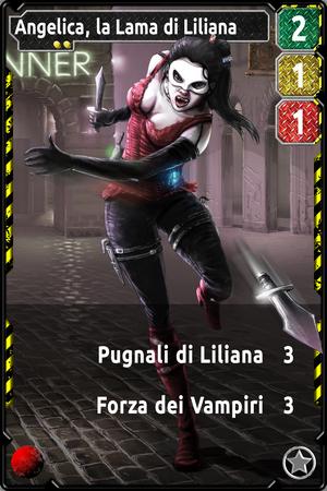 Angelica la Lama di Liliana-1