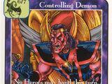 Controlling Demon (Ap)