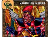 Controlling Demon (J)