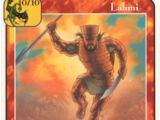 Lahmi (Wa)