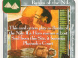 Banks of the Nile / Pharaoh's Court (RA)