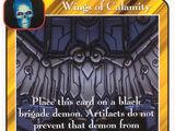Wings of Calamity (P)
