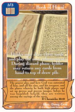 Book of Hozai - Kings