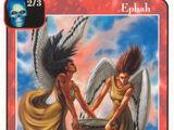 Ephah (D)