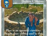 Broken Cisterns (RA)