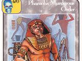 Pharaoh's Murderous Order (H)