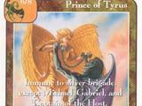 Prince of Tyrus (Pi)