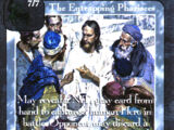 The Entrapping Pharisees (TP)