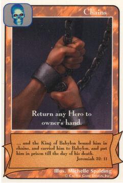 Chains (A)
