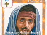 Chenaniah (RA)
