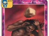 Stone of Thebez (UL)