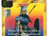 Goliath (P)