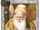 High Priest Annas (Pi)