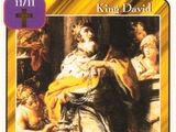 King David (P)