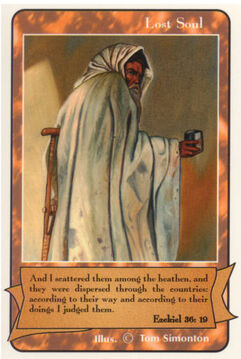Ezekiel 36 19 (P)
