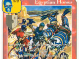 Egyptian Horses (RA)
