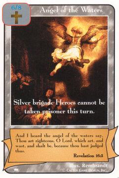 Angel of the Waters - Kings