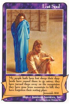 Jeremiah 50 6 (H)
