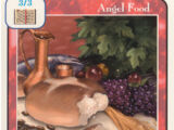 Angel Food (B)
