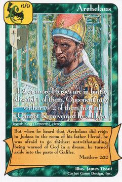 Archelaus (Di)