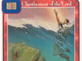 Chastisement of the Lord (UL)