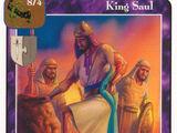 King Saul (Brown) (Ki)