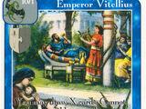 Emperor Vitellius (RA)