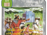 Blessings for Obedience (Pi)