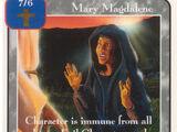 Mary Magdalene (Wo)