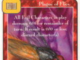 Plague of Flies (UL)