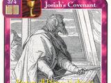 Josiah's Covenant (Ki)