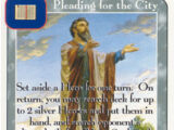 Pleading for the City (RA)