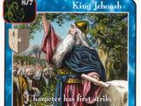 King Jehoash (Ki)
