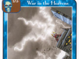War in the Heavens (AW)