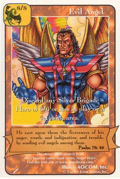 Evil Angel - Warriors