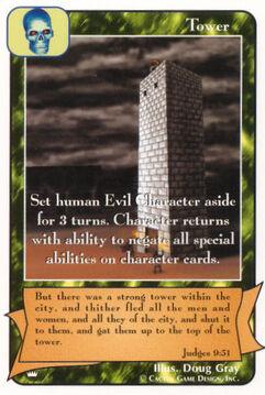 Tower - Kings