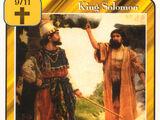 King Solomon (P)